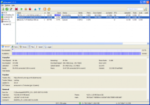 uTorrent 1.8.4.16381