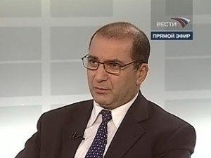Гарегин Тосунян: из падения рынков можно извлечь выгоду