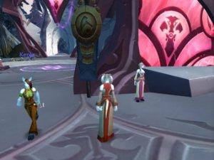 Число игроков в World of Warcraft перевалило за десять миллионов