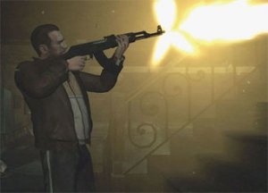 Разработчики назвали дату выхода игры Grand Theft Auto 4