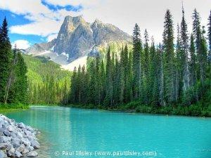 Пейзажи Канады!!!