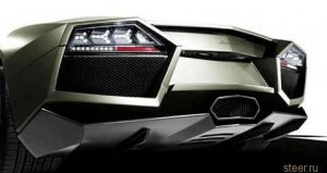 Lamborghini Reventon за миллион евро (29 фото)