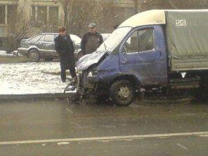 Авария на Будапештской