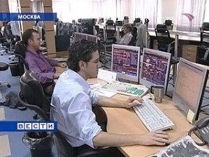Российский рынок акций закрыл паническую неделю ростом