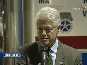 Билл Клинтон помешал жене выиграть праймериз в Южной Каролине