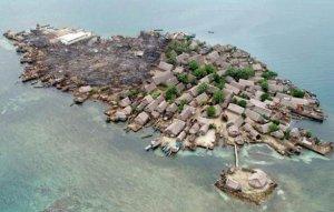 Остров невезения – Соледад-Мириа