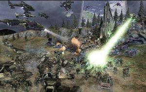 Halo Wars едет на PC