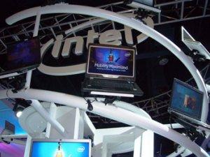 Intel представила первые подробности о процессоре Silverthorne