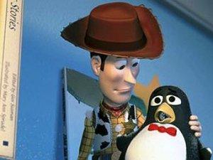 """Третья """"История игрушек"""" появится в кинотеатрах в 2010 году"""