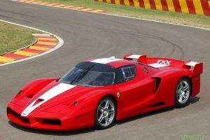 Редчайший суперкар Ferrari FXX продан за 2,6 млн. евро