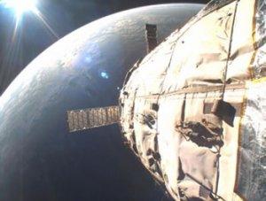 """Bigelow Aerospace ведет переговоры с Lockheed Martin по доставке элементов """"космического отеля"""" на орбиту"""