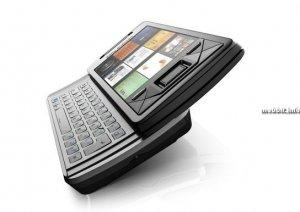 Xperia X1 – новое мультимедийное чудо от Sony Ericsson (16 фото + видео)
