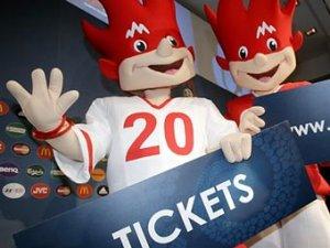 РФС обнародовал билетную программу на Евро-2008