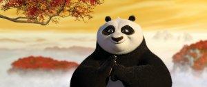 Кунг-фу Панда - Kung Fu Panda (Full HD)