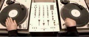DJ GOD