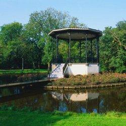 В голландии разрешен секс в парках