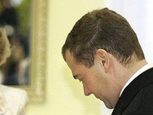Выборы президента России-2008