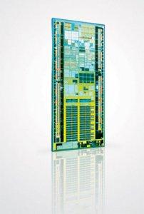 Intel представила линейку процессоров Atom