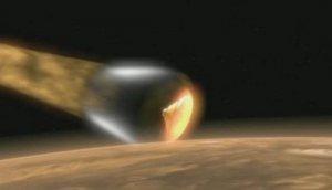 NASA и ESA готовятся к приземлению Phoenix на Марсе