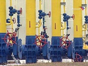 Газовая труба стала главным рычагом власти на Украине