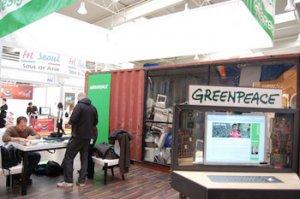 Greenpeace провела эко-тестирование популярной электроники