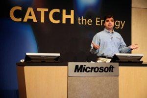 Microsoft представила экспериментальную ОС Singularity