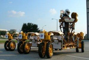 Лунная колесница