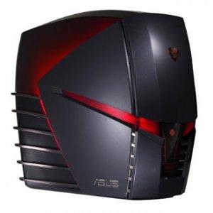 CeBIT 2008: Asus показала сверхмощный игровой компьютер