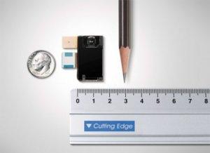 Samsung выпустит самый тонкий 8-мегапиксельный модуль камеры