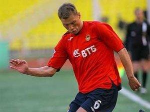 Гуус Хиддинк назначил нового капитана сборной России