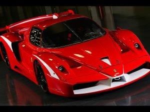 Ferrari FXX Evolution  (5 фото)