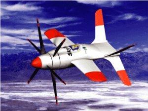 Беспилотные самолеты будут бороться с преступностью в Майами