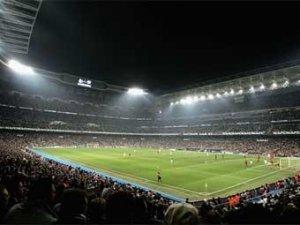 УЕФА отдал Мадриду финал Лиги чемпионов-2010
