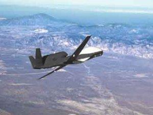 Американский беспилотник установил рекорд продолжительности полета