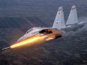 Перспективные истребители ВВС Австралии будут беспомощны перед российскими Су-30