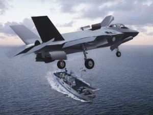 В ближайшие десять лет в мире будет произведено 3345 новых истребителей