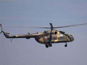 НАТО перебросит в Афганистан модернизированные вертолеты Ми-17