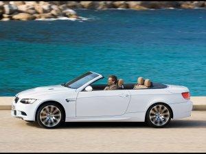 BMW M3 Convertible (15 фото)