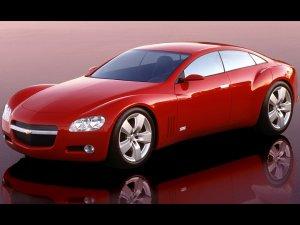 Chevrolet SS Prototype (4 фото)