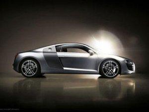 Самый мощный Audi R8 получит 572-сильный V10