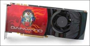 Фотографии и спецификации GeForce 9800 GTX от Gainward
