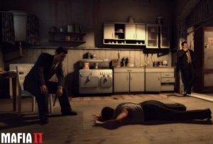 Свежие подробности об экшене Mafia II