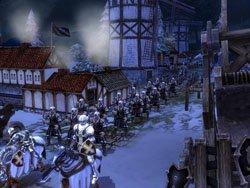 Игра «Seven Kingdoms: Завоеватели» ушла на золото