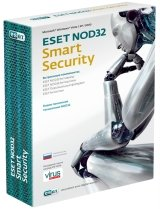 ESET NOD32 Smart Security 3.0 Rus