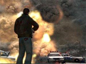 Британцы сочли Grand Theft Auto IV игрой только для взрослых