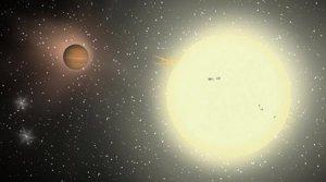 Астрономы обнаружили 10 новых экзопланет
