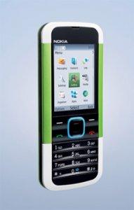 Nokia выпустила 4 новых мобильных телефона