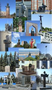 В Чебоксарах пересчитают все памятники
