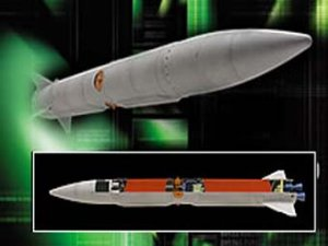 Американцы будут сбивать спутники авиационными ракетами