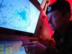 Сухопутные войска Великобритании будут следить за воздушной обстановкой